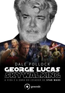 Capa-George L Skywalking