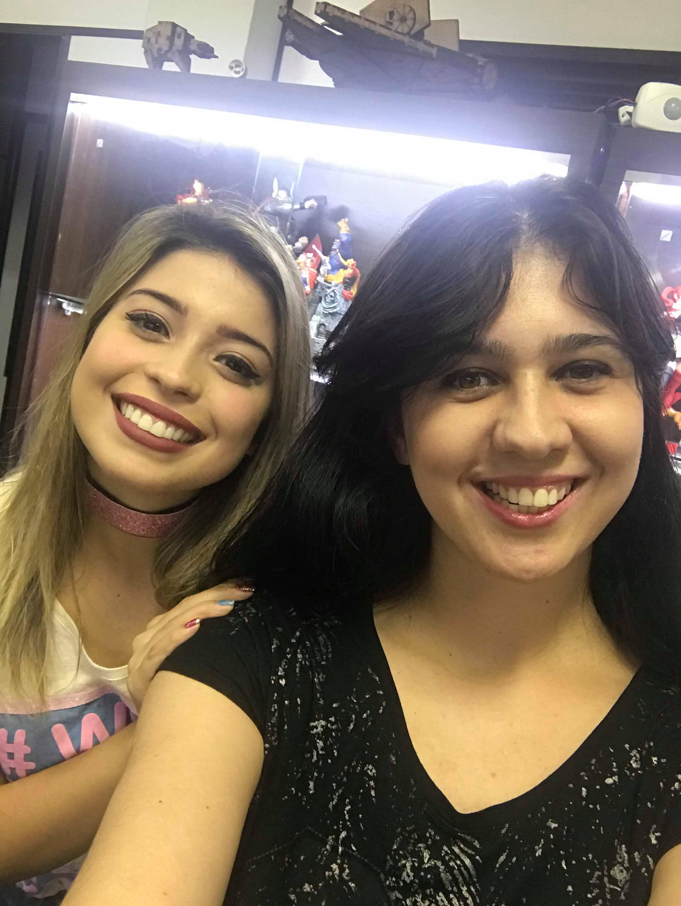 ESPECIAL DUBLADORES | Entrevista com Bianca Alencar, voz da Mabel…