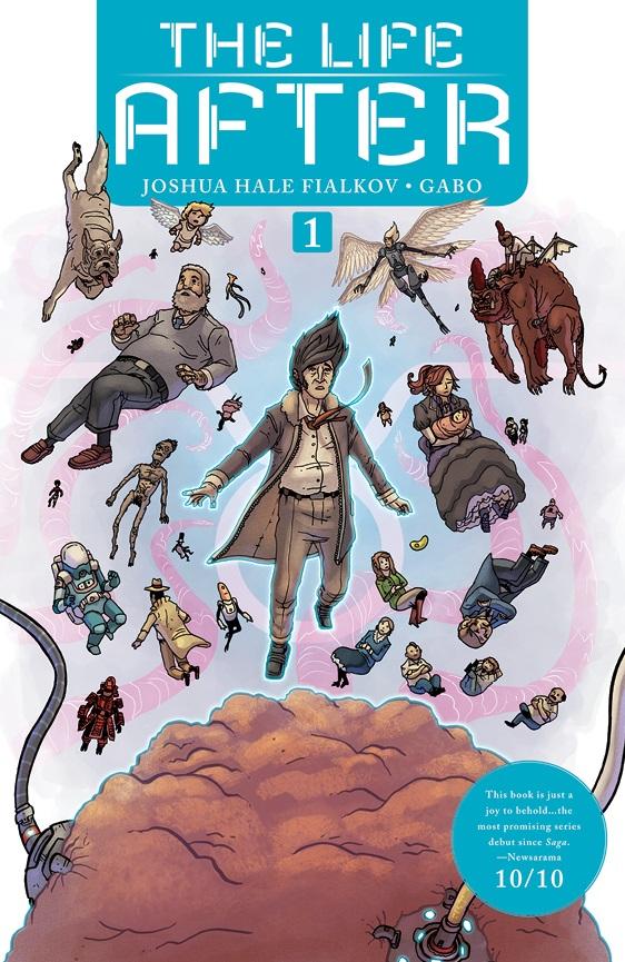 Digital Comics e M78 Editora anunciam lançamento nacional da HQ…