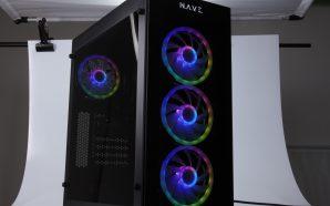 Conheça N.A.V.E, linha de PCs e Notebooks gamer criada e…