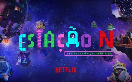 Netflix anuncia Estação N, plataforma gratuita que recria uma feira…