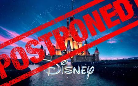 Com novos adiamentos, Disney deve lançar apenas mais 3 filmes…