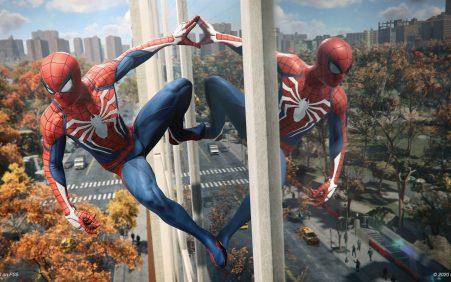 Sony confirma Marvel's Spider-Man: Remastered e dá detalhes de como…