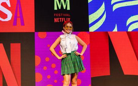 Nova edição do TUDUM Netflix é reformulado e será online