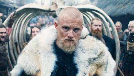 Canais Fox Premium terão maratona de Outlander e Vikings durante…
