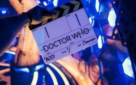 BBC Studios confirma início das filmagens da 13ª temporada de…