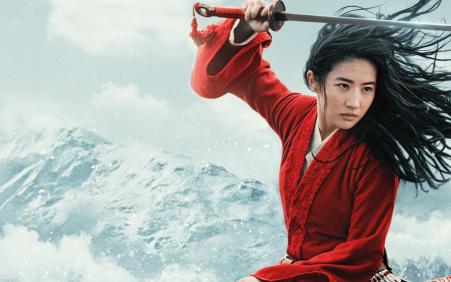 Mulan e outras novidades em séries e filmes estreiam nesta…
