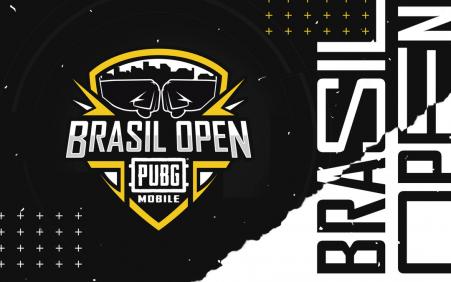 2ª edição do Brasil Open de 2021 de PUBG MOBILE…