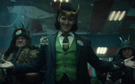 "Disney+ divulga trailer de"" Loki"""