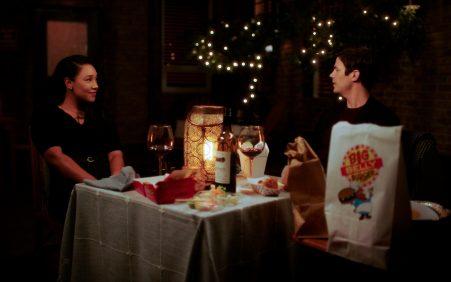 """Sétima temporada de """"The Flash"""" chega esse mês ao Warner…"""